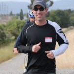 Leukemia Lymphoma Society, Team in Training, Bob Angus, marathon, marathon training